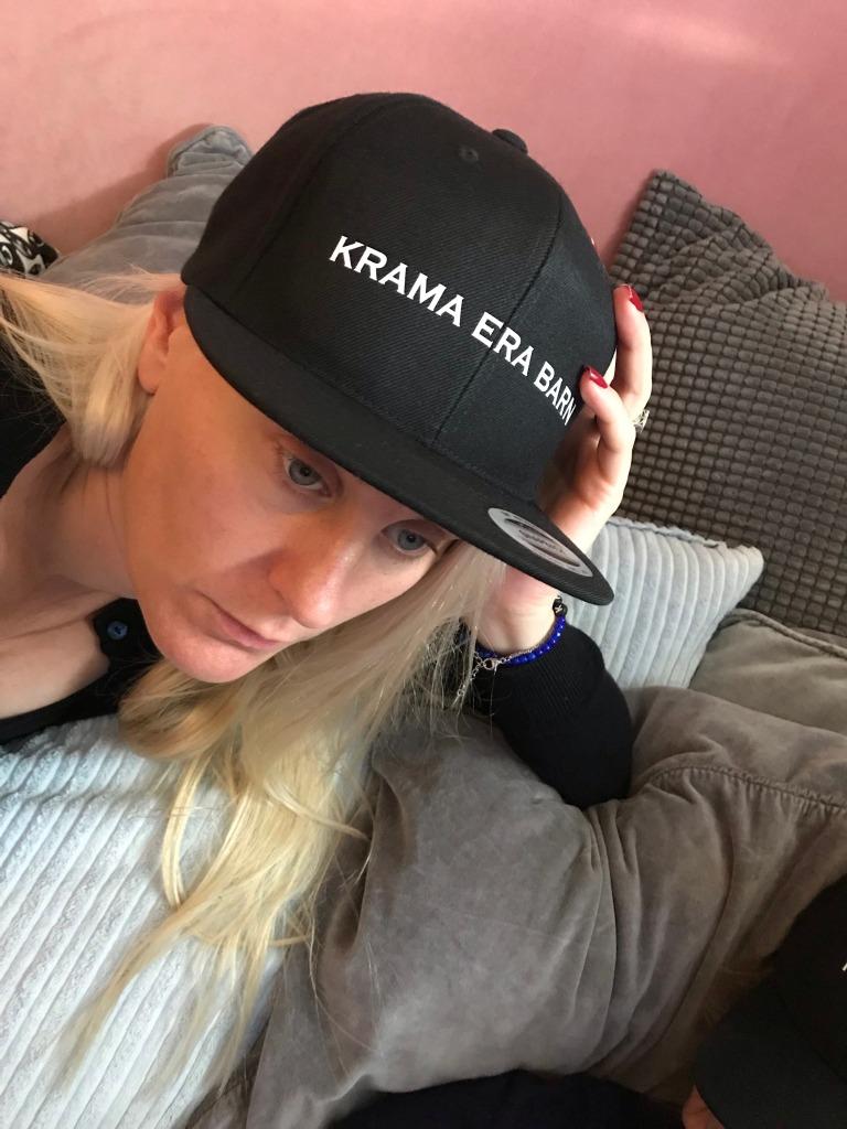 Keps - Krama era barn
