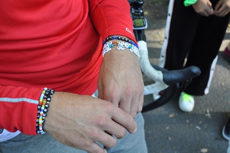 Berglund Armband Krama era barn
